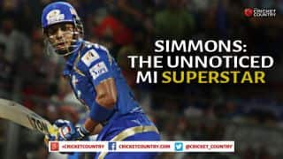 Lendl Simmons: Mumbai Indians' under-noticed superstar