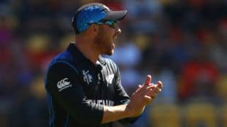 Brendon McCullum was committed towards spirit of cricket, says Faf du Plessis
