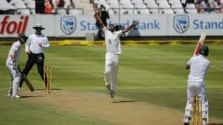 केपटाउन टेस्ट- पहले सेशन में छा गई टीम इंडिया, लंच तक बने ये 4 रिकॉर्ड
