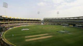 BCCI may shift 2nd ODI against West Indies from Indore