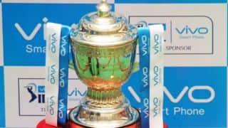 IPL 2016 final to be played in Bengaluru; Rising Pune Supergiants select Visakhapatnam as base, Mumbai Indians yet to decide