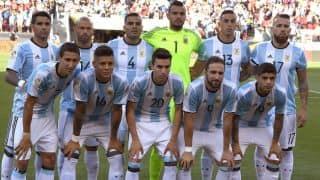 Chile win 4-2 on Penalties, Live Football Score, Argentina vs Chile, Copa America 2016 Final