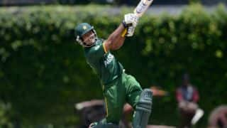 Asad Shafiq confident of his T20 skills