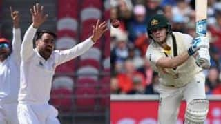 ICC Test Ranking: Steve smith stronger at no-1 after double ton, Rashid khan big beneficiary