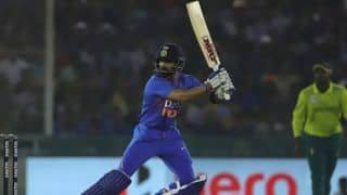 India vs South Africa, 3rd T20I: Virat Kohli win toss, opt to bat first