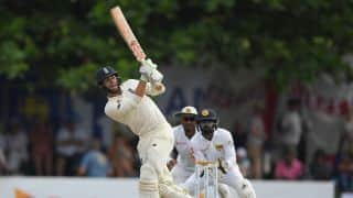 Sri Lanka vs England: Late addition Ben Foakes ends up as Man of the Series