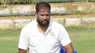 रणजी ट्रॉफी: बड़ौदा की जीत में प्लेयर ऑफ द मैच रहे शतकवीर यूसुफ पठान