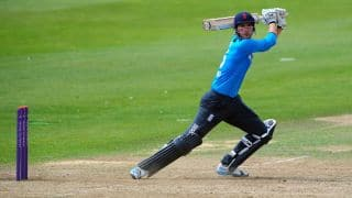 Alex Hales' inclusion doesn't change my role in England's ODI side: Alastair Cook