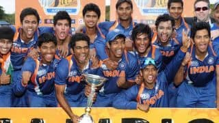 On This Day: India win third Under-19 World Cup title