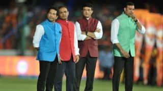 Sachin Tendulkar: Never thought IPL will be so big