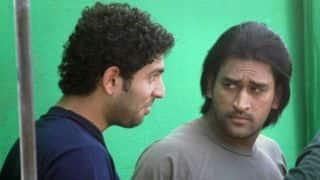 When Yuvraj Singh scored a run more than MS Dhoni's entire team