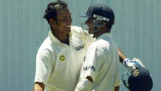 Rahul Dravid and VVS Laxman bid adieu to international cricket