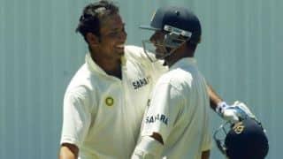 Dravid and Laxman bid adieu to cricket