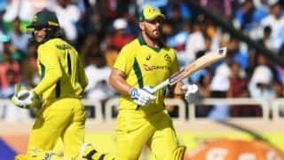 VIDEO – Aaron Finch deserved a hundred: Usman Khawaja