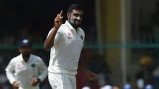 IND VS ENG 1st Test: R Ashwin dismisses Alastair Cook for the 8th time in test to equal Nathan Lyon