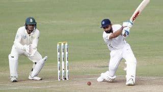 2nd Test: South Africa's interim team director Enoch Nkwe hails 'world-class' Virat Kohli