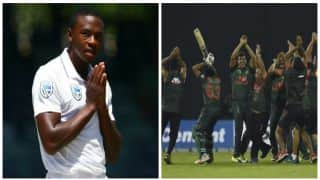 Kagiso Rabada queries ICC if 'Naagin dance' celebrations are allowed!