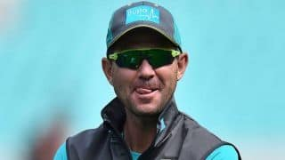 Ricky Ponting makes you feel like you can walk on water: Glenn Maxwell