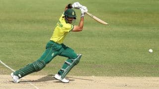 South Africa beat Cricket Australia XI in T20 warm-up