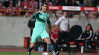 Cristiano Ronaldo asked to apologise by Portuguese TV Network