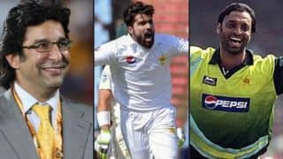 wasim akram, shoaib akhtar react on Mohammad Amir retirement at the age of 27