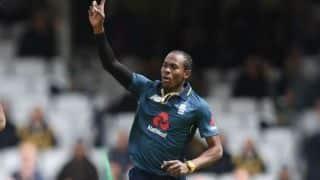 मोर्गन समझते हैं वेस्टइंडीज के खिलाफ मैच से पहले किस दौर से गुजरेंगे जोफ्रा आर्चर