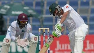 Pakistan vs West Indies, 2nd Test: Younis Khan scores 33rd ton; goes past Steve Waugh