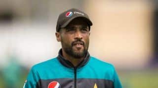 Cricket World Cup 2019: Amir is fully fit and available for selection – Sarfaraz