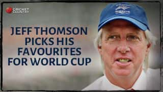Jeff Thomson: Indian bowlers lack knock-out punch