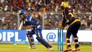 IPL 2018: MS Dhoni, Rohit Sharma helped me grow, says Ishan Kishan