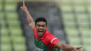 Bangladesh coach Chandika Hathurasinghe left furious after Taskin Ahmed and Arafat Sunny reported of suspect action