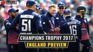 ICC Champions Trophy 2017, England preview: Formidable, yes, but favourites?