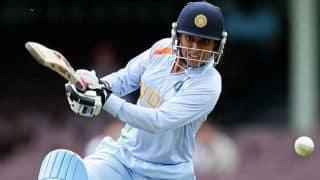 Anjum says Padma Shri an award for women's cricket