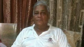 Rajinder Goel: Leading wicket-taker in Ranji Trophy