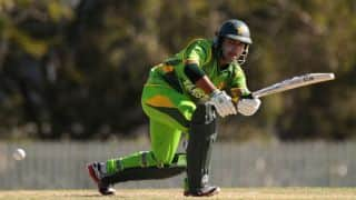 Pak U-19 beat India U-19 in Asia Cup by 2 wickets