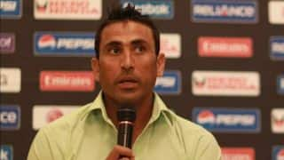 Moin says Younis expected to sign new contract