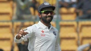 Ajinkya Rahane becomes 33rd Test captain to lead India