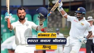 India vs Sri Lanka, 1st Test, Match Preview: Hosts look to continue their dominance over visitors