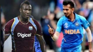 ICC CRICKET World Cup 2019: It won't be like IPL Yuzvendra Chahal warns Andre Russell