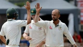 Bangladesh challenge Australia for bilateral Test series!