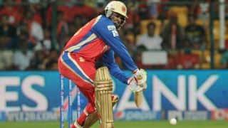 Kolkata Knight Riders vs Royal Challengers Bangalore IPL 2015: Highlights