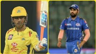 IPL 2019, CSK vs MI: Rohit Sharma and Co. seek return to winning ways after mini-break