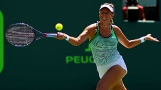 Wimbledon 2016: Victoria Azarenka pulls out due to knee injury