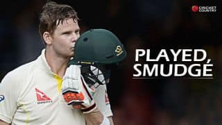 Ashes 2015: Steven Smith's battle to Lord's honours board