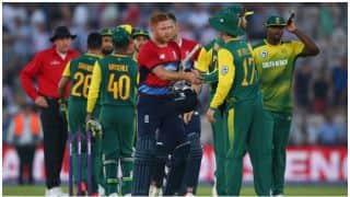 इंग्लैंड-द.अफ्रीका के बीच पहले टी-20 के दौरान बने ये 4 बड़े रिकॉर्ड