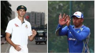बांग्लादेश के खिलाफ पहले टेस्ट के लिए ऑस्ट्रेलियाई टीम का ऐलान