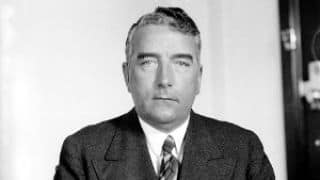 Former Australia PM Robert Menzies used cricket to win a case as a lawyer