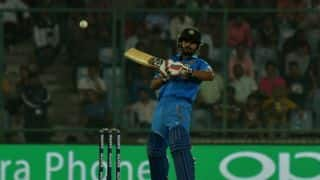 Ton-up Kedar Jadhav claims he can bear any pain