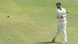 Glenn Maxwell hopeful to make Test comeback