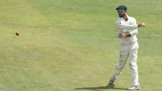 Glenn Maxwell hopeful to make Test comeback